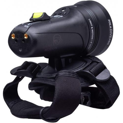 SOLA Dive Pro 2000