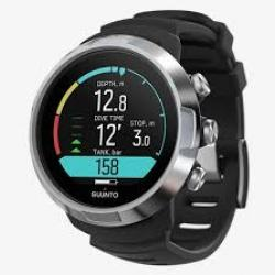 SUUNTO D5 WITH USB CABLE