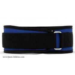 Blue Loop for Weight Belt