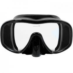 Seeker Mask - Frameless, Low Volume, Single Lens