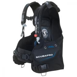 SCUBAPRO Level Quick Cinch w/Air2