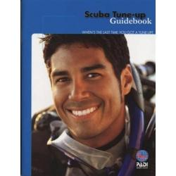 SCUBA TUNE UP WORKBOOK