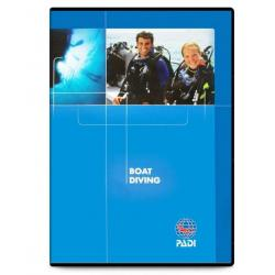 BOAT DIVING DVD