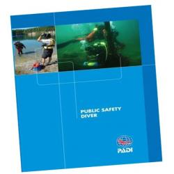 PUBLIC SAFETY DIVER MANUAL