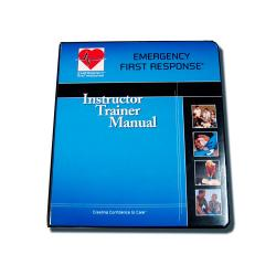 EFR INSTRUCTOR TRAINER MANUAL