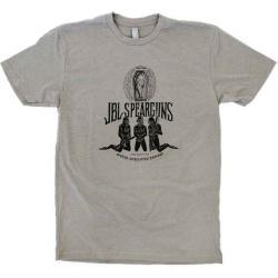 JBL Saint Ahi Stone Grey Shirt- XL