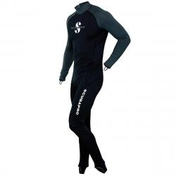 Graph Steamer Men's Suit (UPF50)