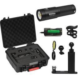 AL2600XWP-II Light & SingleArm Tray with Hard Case