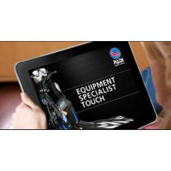 Equipment eLearning (includes Processing fee)