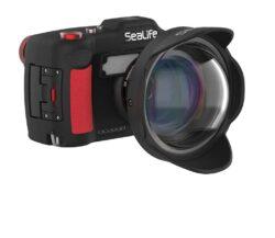 0.5x Wide Angle Dome Lens