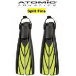 Atomic Open Heel Split Fins
