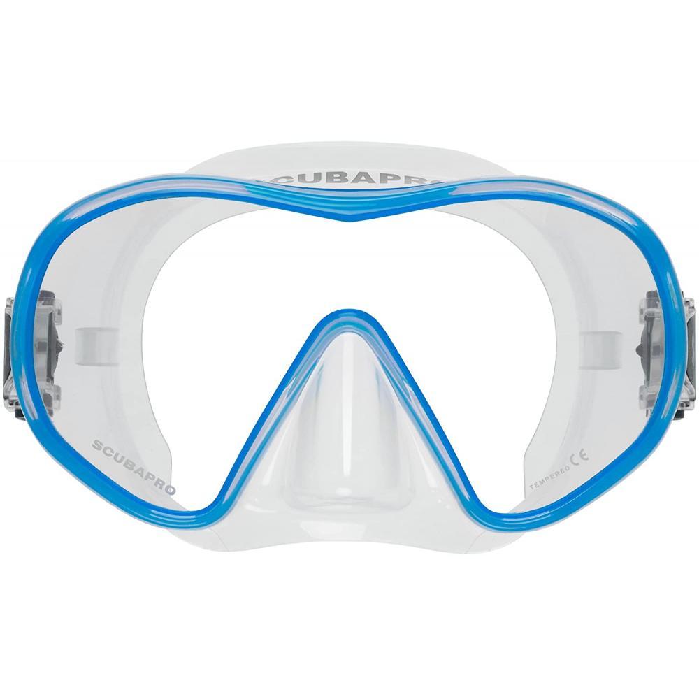 SCUBAPRO Solo Masks