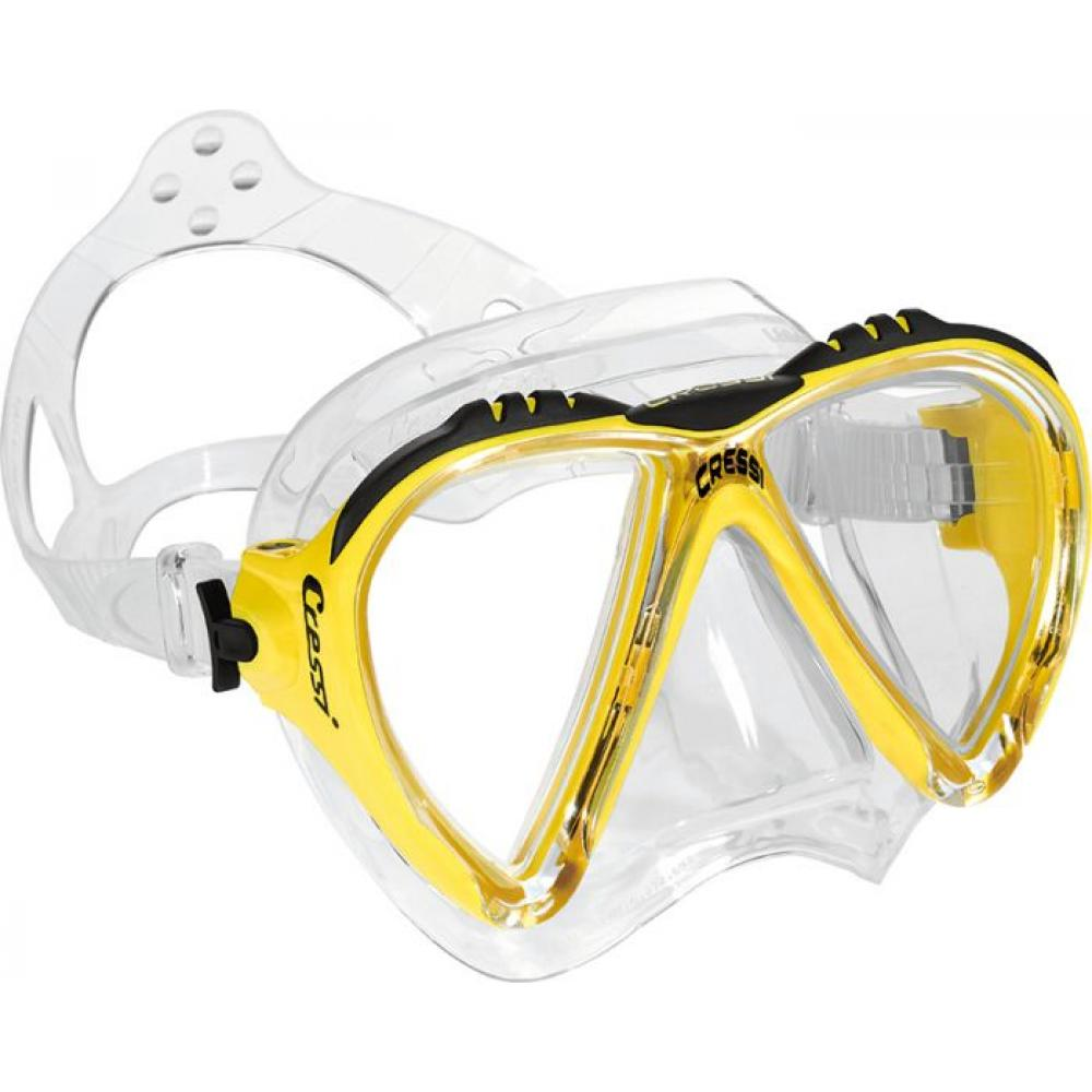 CRESSI LINCE MASK
