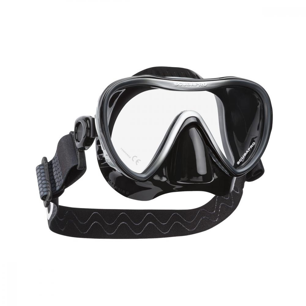 Synergy 2 Mask w/ Comfort Strap