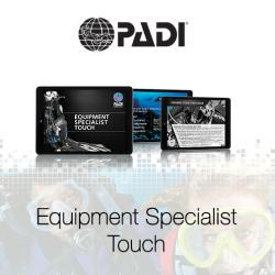 Equipment Touch Digital Manual (includes Processing fee)
