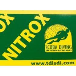 SDI Elearning Computer Nitrox Online Code