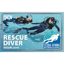 SDI Elearning Rescue Online Code