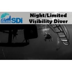 SDI eLearning Code Night & Limited Visibility