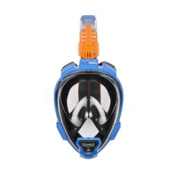 Ocean Reef Snorkel Mask Aria QR+ Blue L/XL