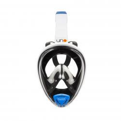 Ocean Reef Snorkel Mask Aria Uno White S/M