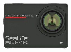 SeaLife Camera Reefmaster RM-4K