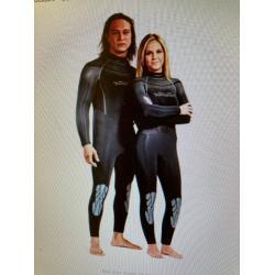 Men's Quantum Stretch Wetsuit CLOSOUT