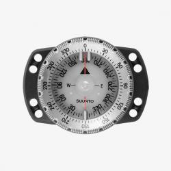 Suunto SK-8 Bungee Mount Wrist Compass