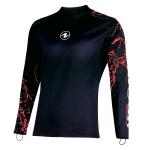Women's Aqualung CeramiQskin Long Sleeve Top
