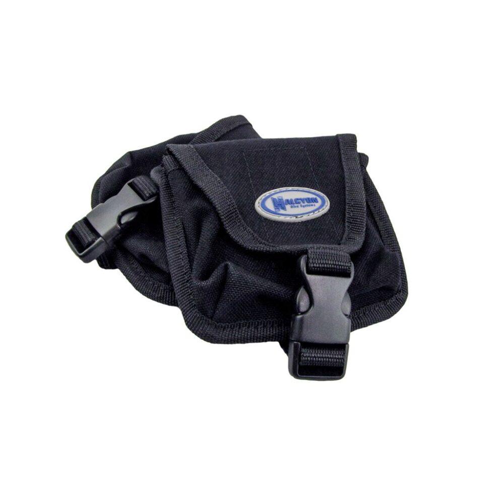 Halcyon Trim Weight Pockets, Pair (5b. capacity each)