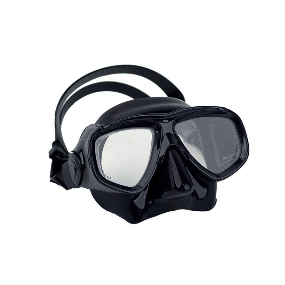 Halcyon Low Profile Dive Mask
