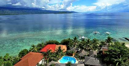 Magic Island Cebu Philippines 8 Nights