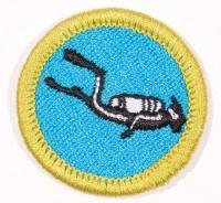 BSA-Scuba Merit Badge- Summer July 30, 2018