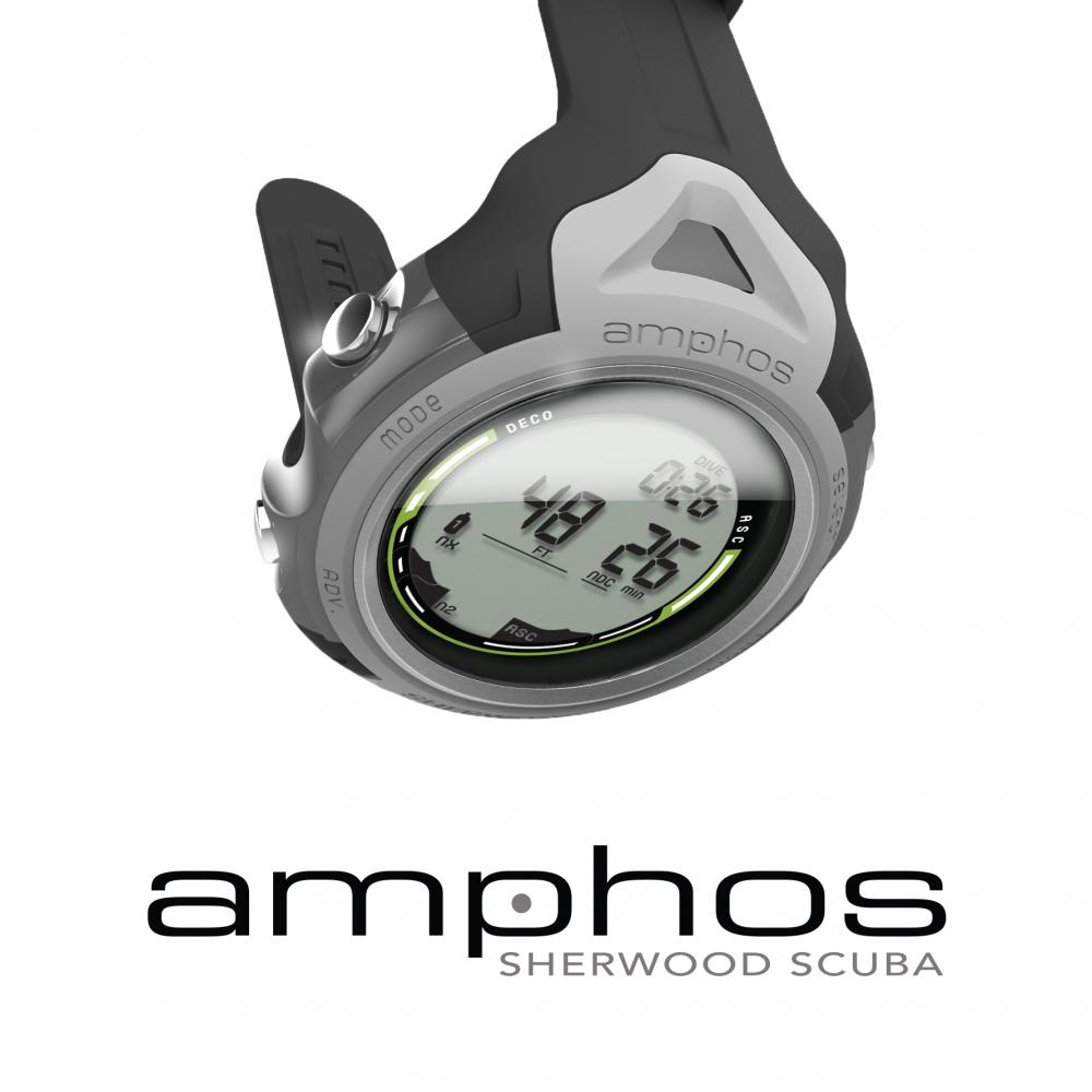 AMPHOS WRIST COMPUTER