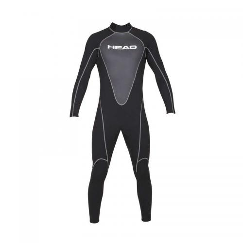 Wave Full 2.5mm Wetsuit