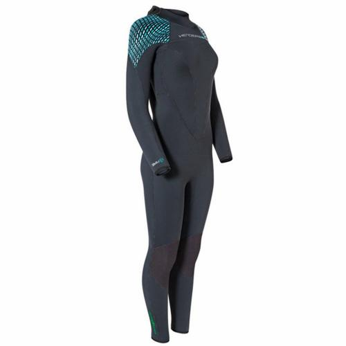 7mm Womens GreenPrene wet suit 6