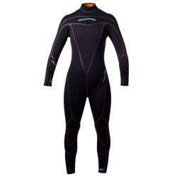 Aqualock 7mm Full Wetsuit