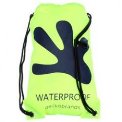 Water Proof Drawstring Backpack