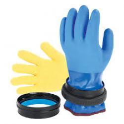 Dry Glove set XL