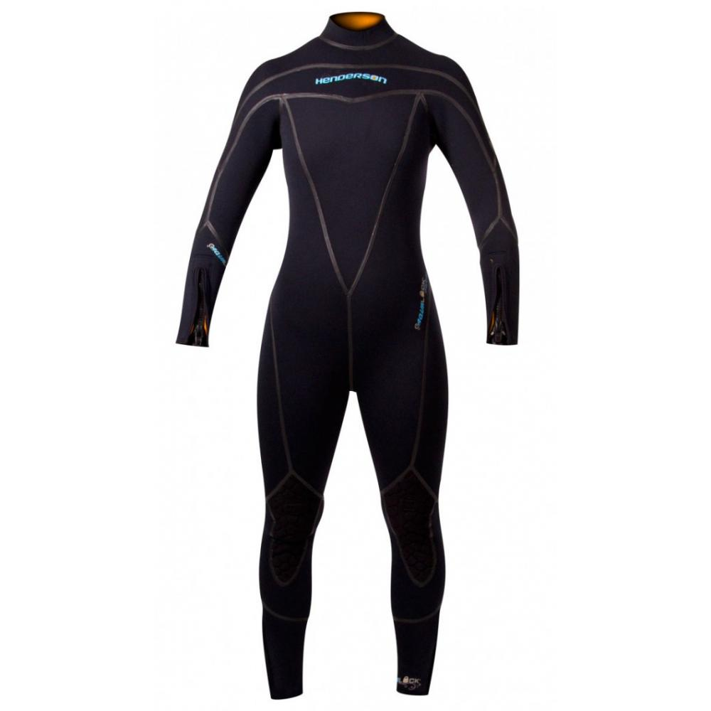 Aqualock 3mm Full Wetsuit