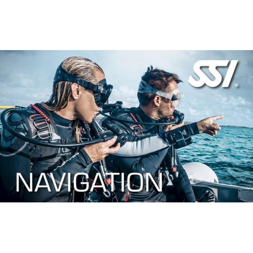 Specialty Course - Navigation