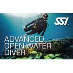 Advanced Open Water Class