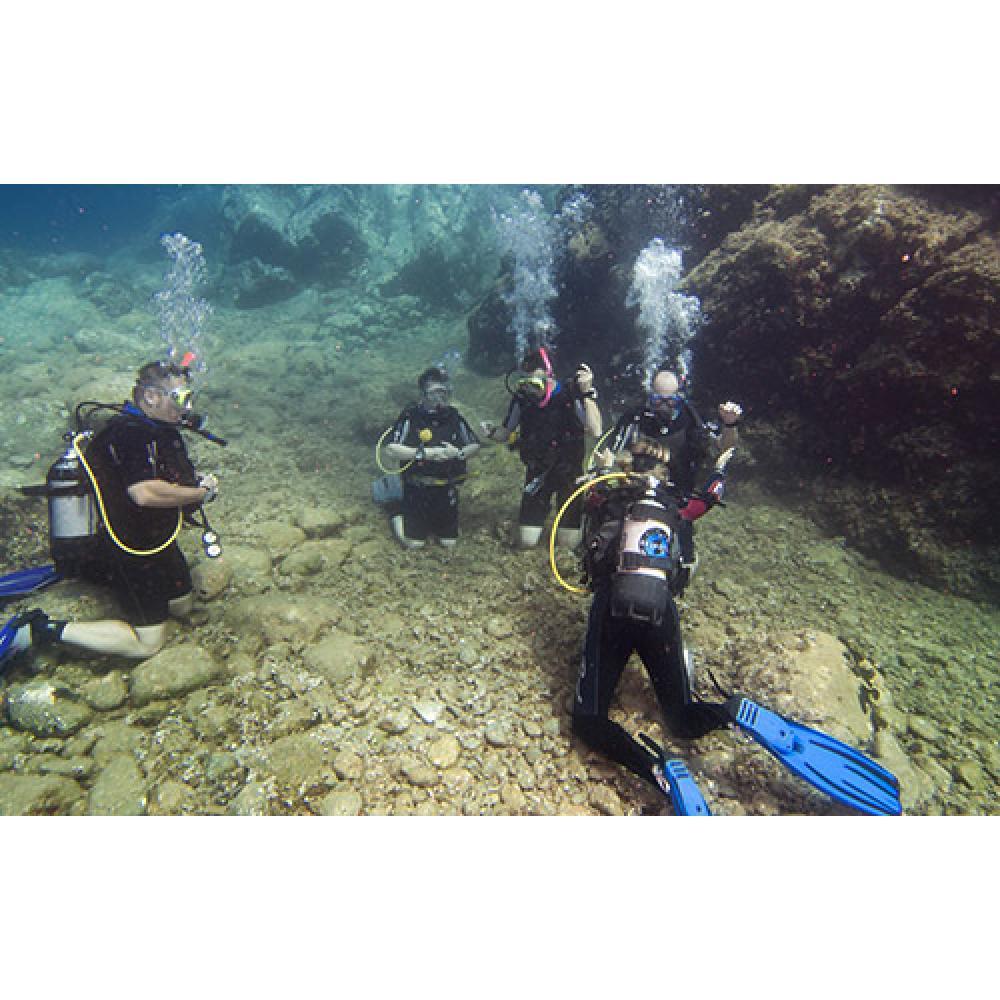 Divemaster Class
