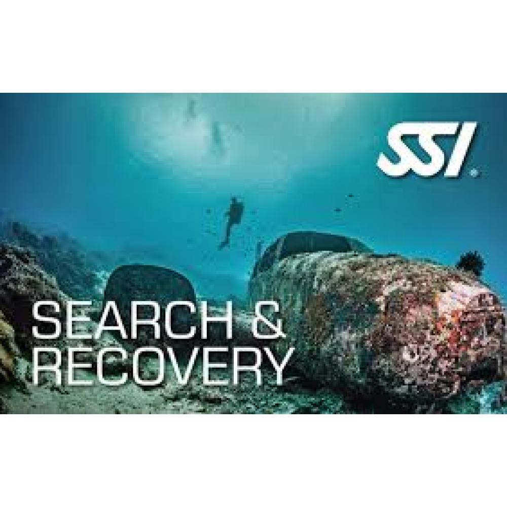 Specialty Course - Search & Recovery