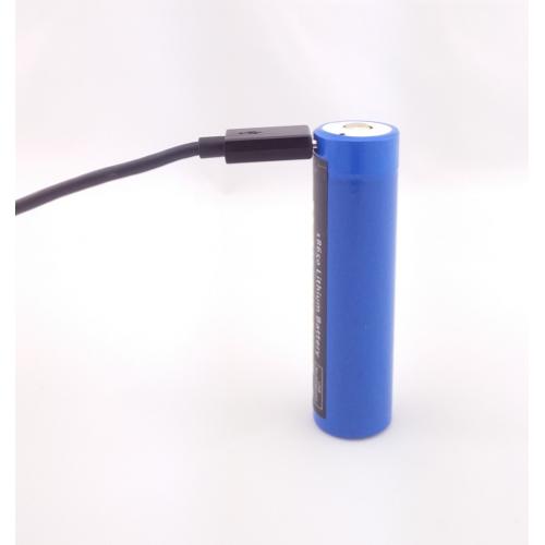 Kraken 2600 18650 Battery- USB