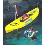 Kayak Diver Distinctive Specialty Course