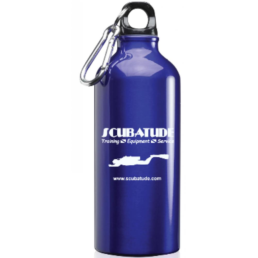 Scubatude Reusable Bottle
