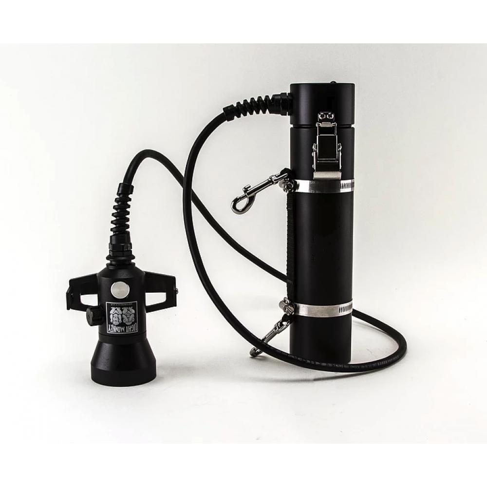 15-32 VF LED Sidemount