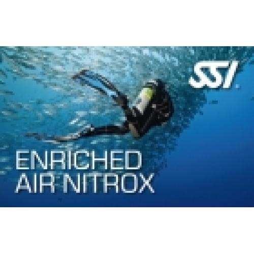 ENRICHED AIR NITROX KIT
