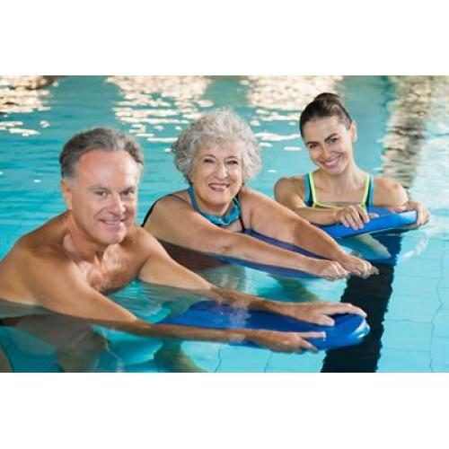Adult Re-sign up for 12 classes