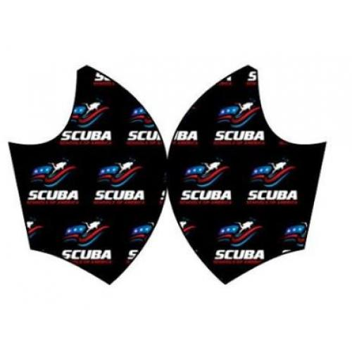 Team SSA PPE Mask to help keep you safe and sane!